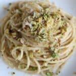 Pistachio Lemon Pasta