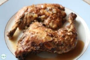 zaatar chicken