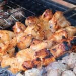 Chicken Shish Tawouk – Classic Lebanese Recipe