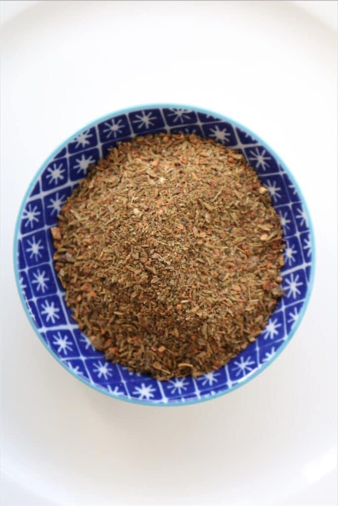 kamouneh spice blend