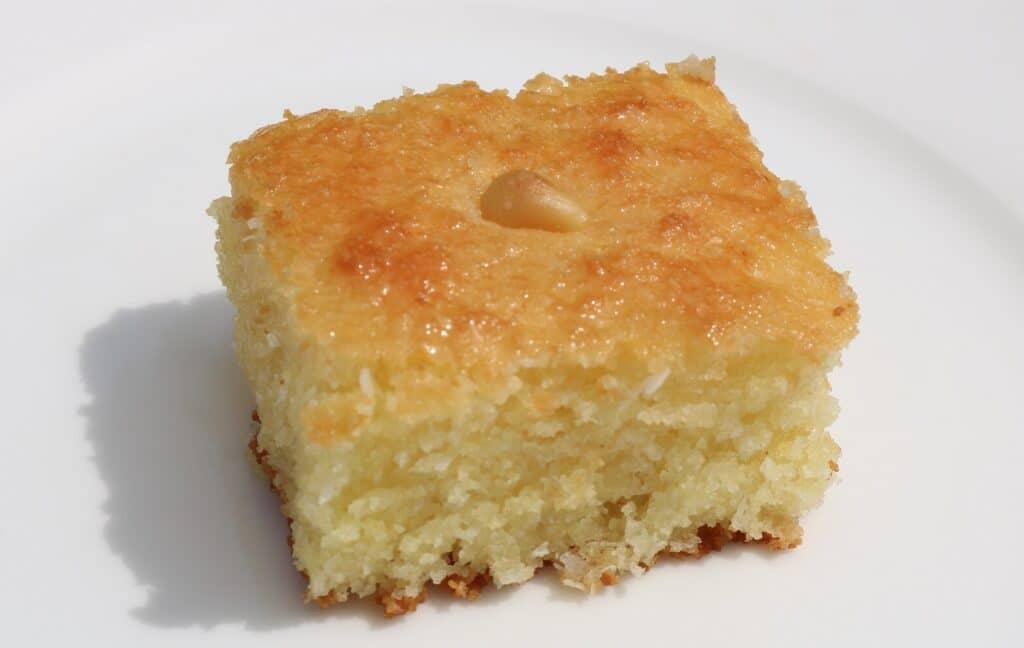 namoura cake