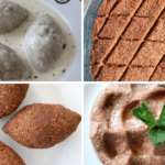 Kibbeh Lebanese recipes